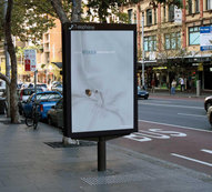 outdoor advertsing idea picture