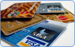 credit cards picture
