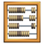 Business Abacus Icon