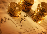 Gold coins as part of wealth management