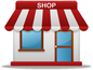 Shopping Directory Icon