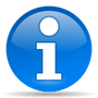 About Us information icon