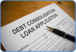 Debt Consolidation Loan picture