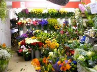flower shop as small business