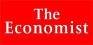 The Economist header logotype