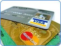 To improve credit score, you should carry more types of credit cards.